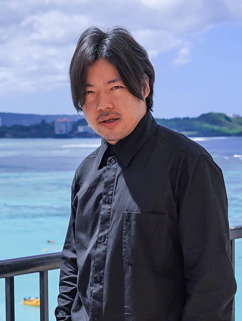 佐藤セイイチ