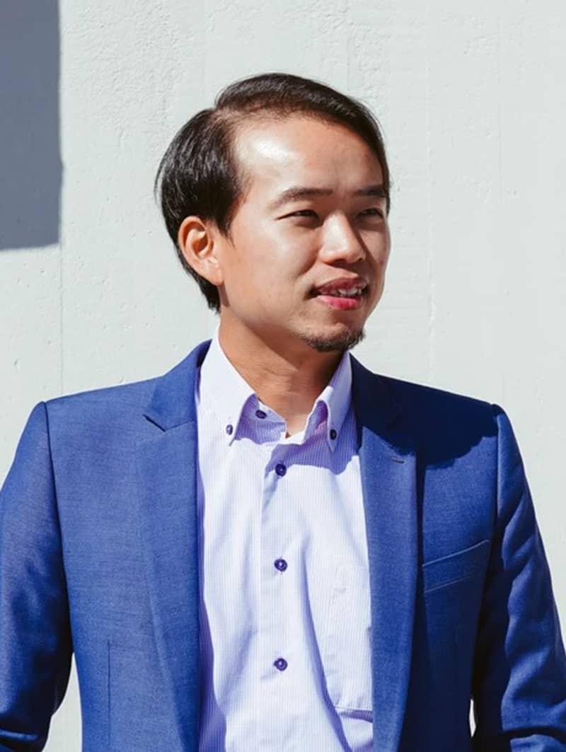 Steven Ng Chow Han