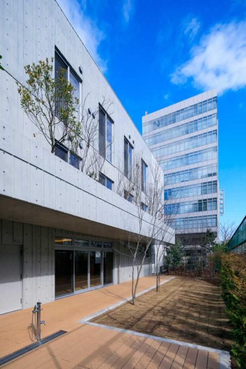 EDO日本橋保育園