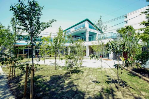 大和東保育園