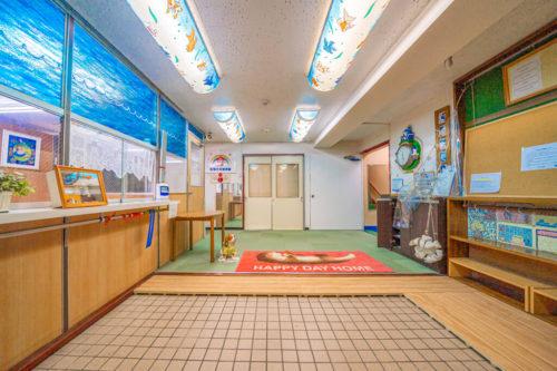 船堀中央保育園ギャラリー